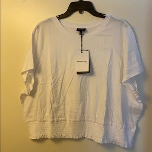 Who What Wear Top Women's NWT